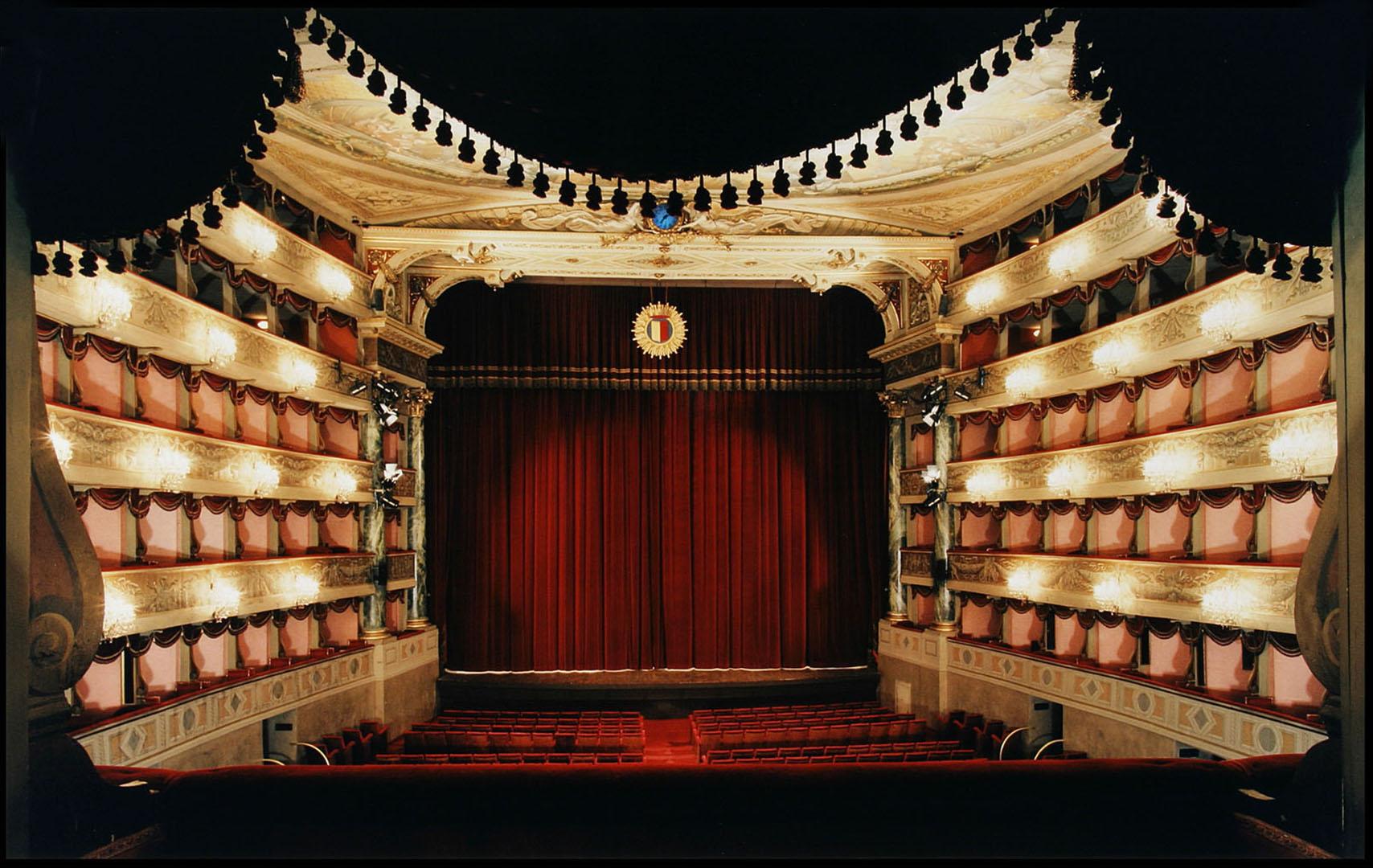 Fondazione Donizetti