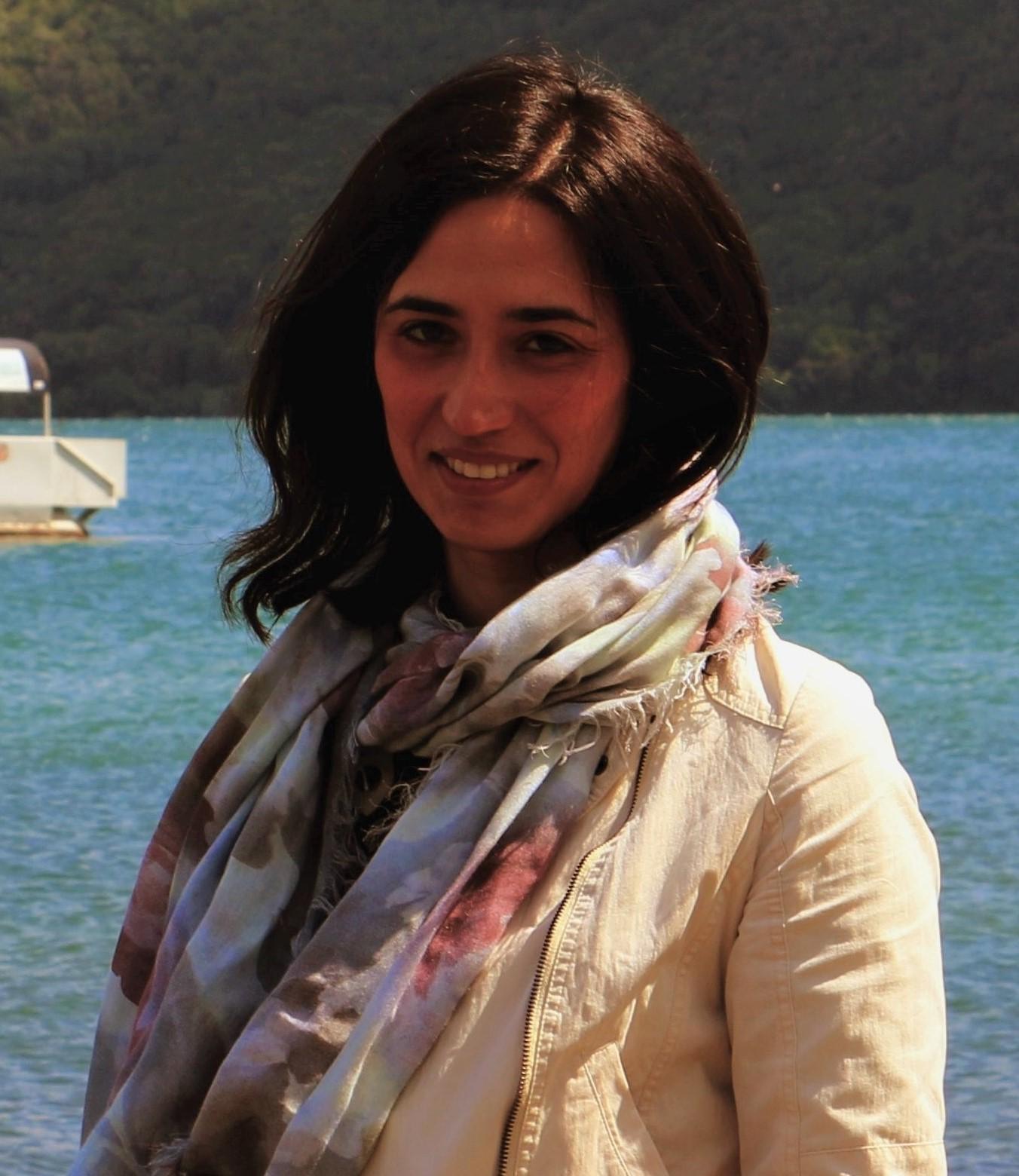 Yvonne Valkenburg