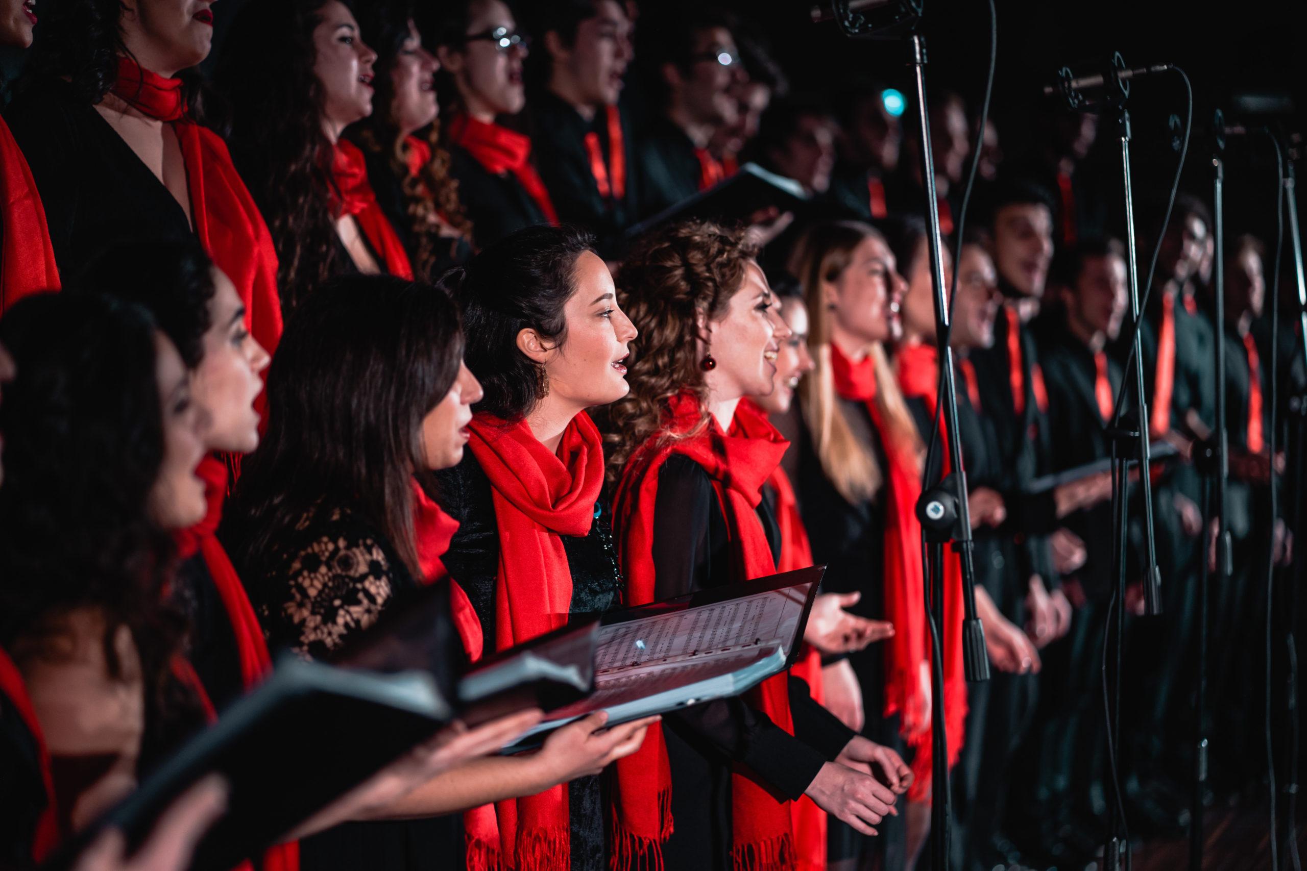 BSMT Singers