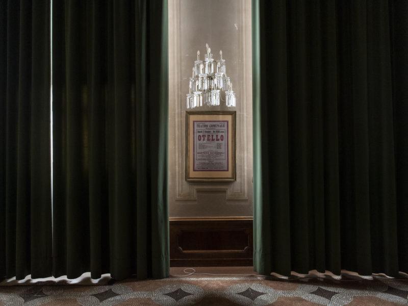Teatro lockdown - Michele Lapini