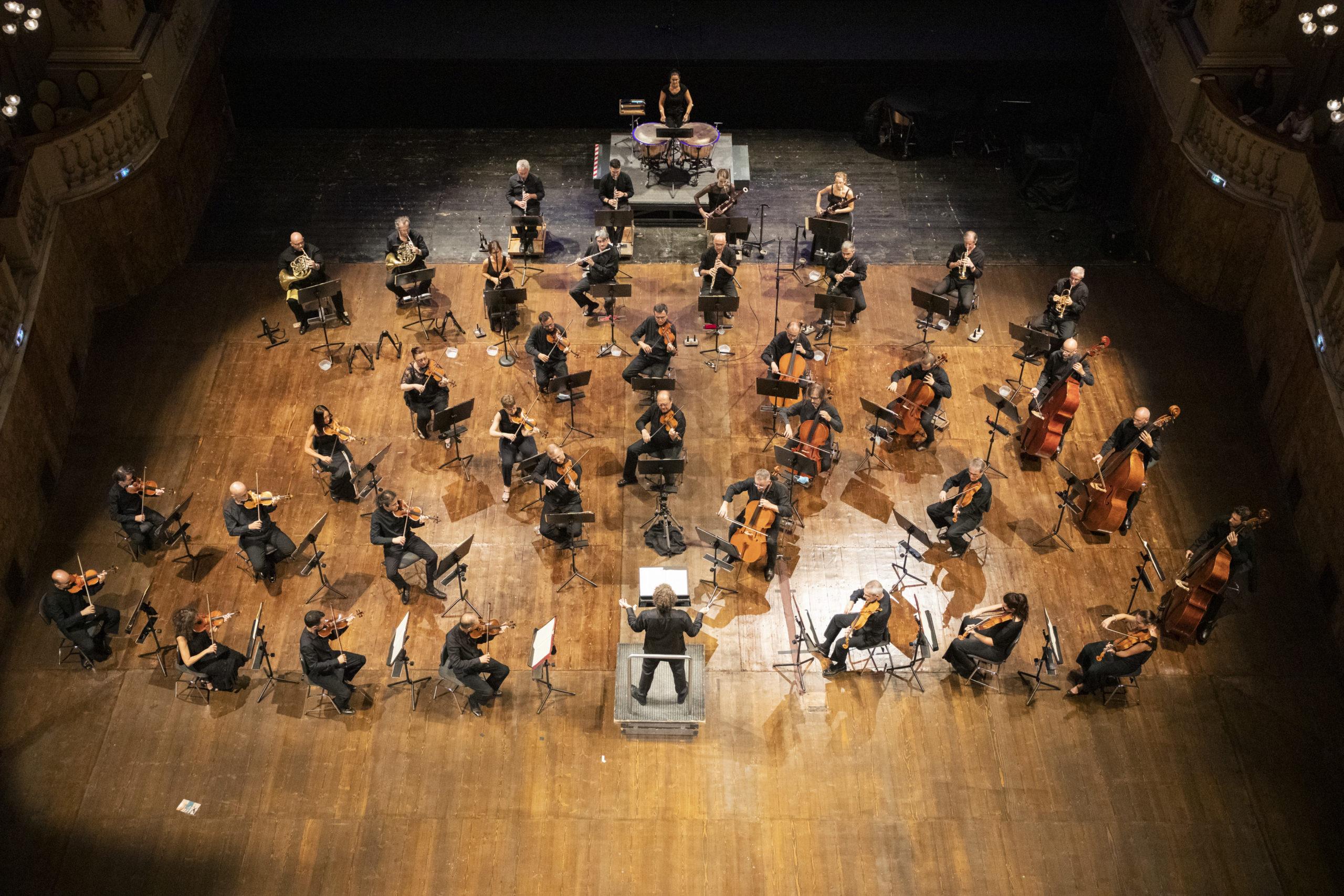 Orchestra TCBO